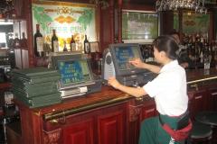 Grand Khaan Irish Pub, Ulaanbaator, Mongolia